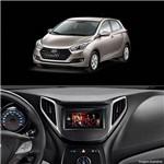 Central Multimídia Pioneer Hyundai Hb20 12 a 15 Controle Volante, Bluetooth e Câmera de Ré