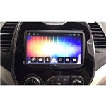 Central Multimídia Renault Duster Oroch Captur Kwid Android