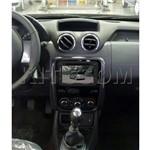 Central Multimídia Renault Sandero Hetzer S650 Android