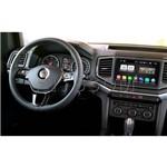 """Central Multimídia Volkswagen Amarok S170 Android 9"""""""