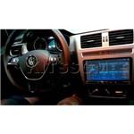 Central Multimídia Volkswagen Fox Android Aikon 8.8 Tv Full Hd