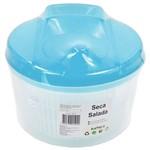 Centrífuga de Salada Azul Batiki