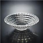 Centro de Mesa Cristal Diamond Cut 34,5cm