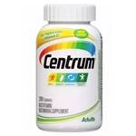 Centrum Adultos - 200 Tabletes