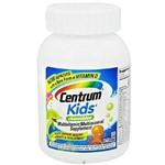 Centrum Kids Multivitaminico Tropical Frutas 80 Chews