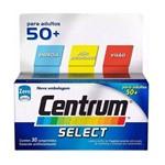 Centrum Select com 30 Comprimidos