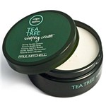 Cera Paul Mitchell Tea Tree Shaping Cream 85g