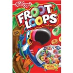 Cereal Kelloggs Frot Lops 230gr