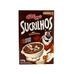 Cereal Kelloggs Sucrilhos 320gr Choc