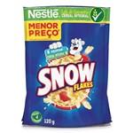 Cereal Matinal Integral Snow Flakes 120g - Nestlé