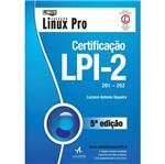 Certificacao Lpi-2 201-202 - Altabooks