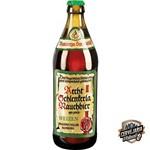 Cerveja Aecht Schlenkerla Rauchbier Weizen 500ml