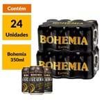 Cerveja Bohemia Escura 350ml (24 Unidades)