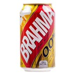 Cerveja Brahma Zero 350ml