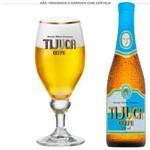Cerveja Cerpa Tijuca - Long Neck - 350 Ml