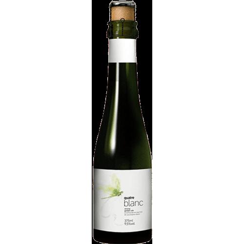 Cerveja Dádiva Quatre Blanc 375ml
