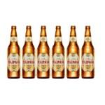 Cerveja Itaipava 600ml - PACK 6 Unidades