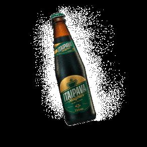 Cerveja Itaipava Malzbier 355ml (Long Neck)