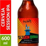Cerveja Wals Session 600ml Lager