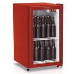 Cervejeira Grba-120pvm Vidro Temperado Duplo Frost Free Capacidade 120 L Gelopar