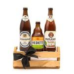 Cesta Trio de Cervejas Premium