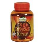Chá 30 Ervas Premium 60 Cápsulas 525mg Katigua