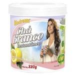 Chá Branco Solúvel de Maracujá - Unilife - 220g
