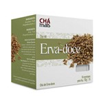 Chá de Erva Doce - Chá Mais - 10 Sachês - 15g