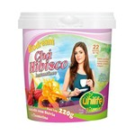 Chá de Hibisco 220g