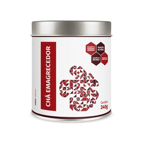 Chá Emagrecedor de Hibiscus 240 Gramas