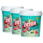 Cha Instantaneo Detox 660gr Unilife