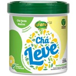 Chá Leve Solúvel Chá Verde + Matcha Abacaxi com Hortela 220gr Unilife