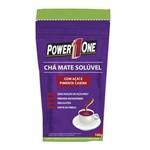 Chá Mate Solúvel - 100g - Power One