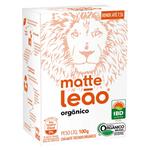 Chá Matte Granel Orgânico 100g