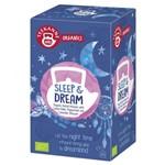 Cha Teekane Sleep And Dream 20 Sachês