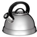 Chaleira Boiler Inox 2,8L Euro IN3138