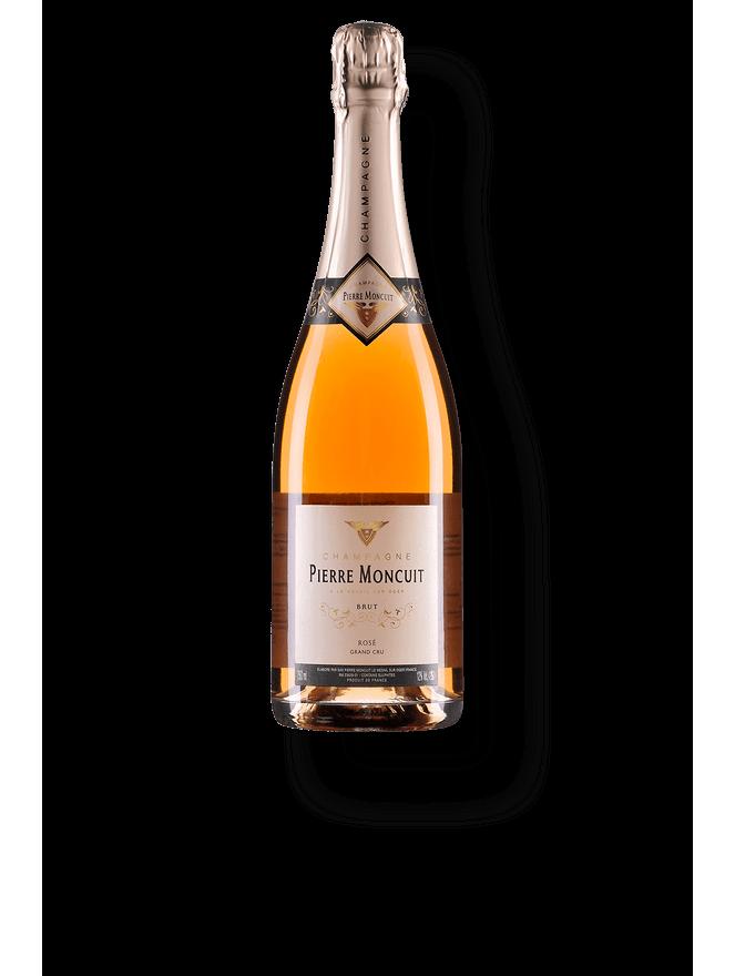 Champagne Pierre Moncuit Rosé