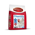 Chantilly 500g Tecnutri