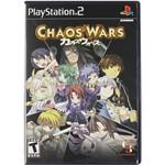 Chaos Wars - Ps2