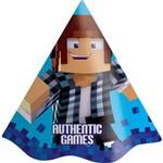 Chapéu Authentic Games