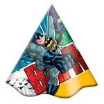 Chapéu Batman C/8 Unidades