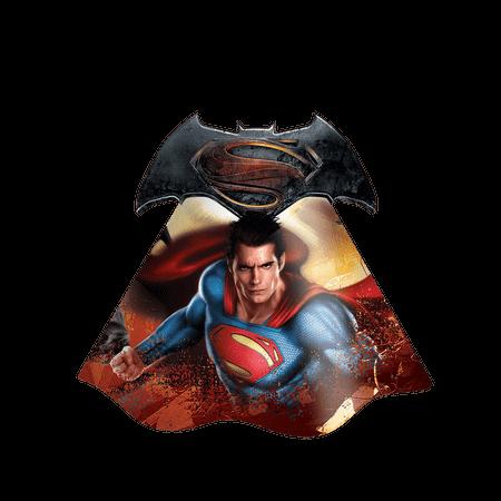 Chapéu de Aniversário Batman Vs. Superman - 08 Unidades