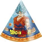 Chapéu de Aniversário Dragon Ball