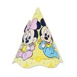 Chapéu Disney Baby C/ 08 Unidades