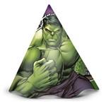 Chapeu Hulk Animação C/8 - Regina