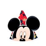 Chapéu Mickey Clássico