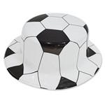 Chapéu Plástico para Festa Modelos Sortidos C/ 05 Unidades
