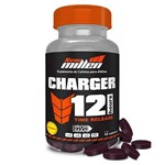 Charger 12 Hours Time Release 30 Tabs - New Millen