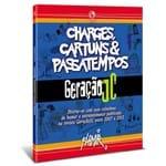 Charges, Cartuns e Passatempos - GeraçãoJC
