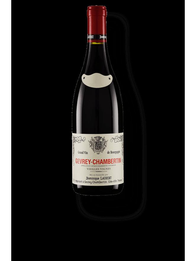 Charmes-Chambertin Grand Cru Vieilles Vignes
